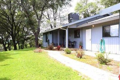 Jackson Single Family Home For Sale: 8451 Sandra Road