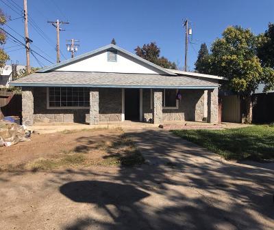 Sacramento Single Family Home For Sale: 7905 32 Avenue