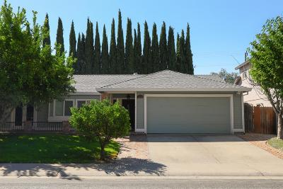 Sacramento Single Family Home For Sale: 2845 Black Coral Way