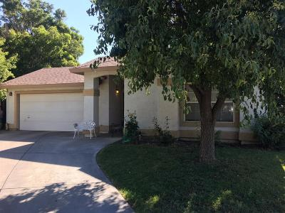 Woodland Single Family Home For Sale: 589 Topaz Way