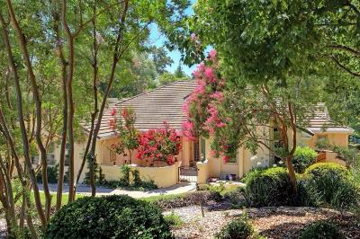 Newcastle Single Family Home For Sale: 1430 Kentucky Greens Way