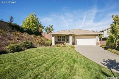 Folsom Single Family Home For Sale: 1854 Glenmoore Court