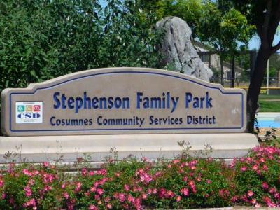 Elk Grove CA Single Family Home For Sale: $444,900