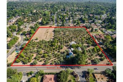 Fair Oaks Residential Lots & Land For Sale: 8572 Sunset