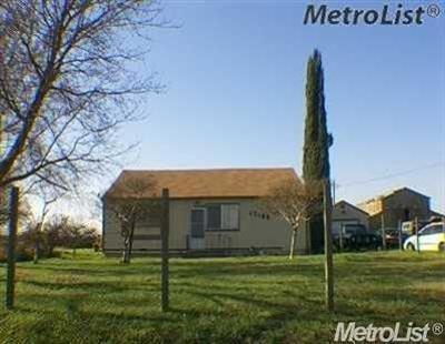 Sacramento County Commercial Lots & Land For Sale: 13100 Cherokee Lane