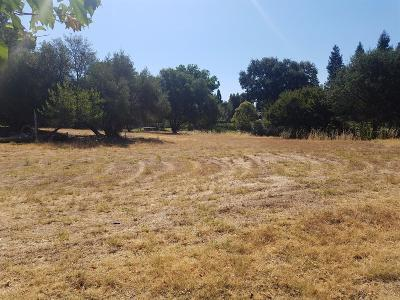 Fair Oaks Residential Lots & Land For Sale: Winding Way