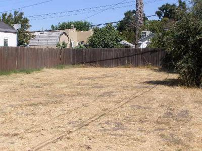 Stockton Residential Lots & Land For Sale: 1811 East Flora Street
