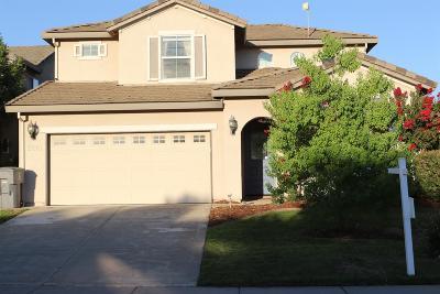 Auburn Single Family Home For Sale: 2216 Sombrero Court