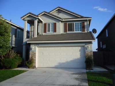 Single Family Home For Sale: 3756 Mykala Drive