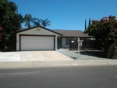 Single Family Home For Sale: 400 Dawnridge