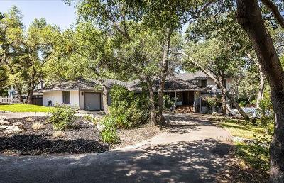 Granite Bay Single Family Home For Sale: 8054 Shadowood Court
