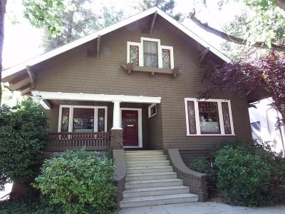 Single Family Home For Sale: 614 27th Street