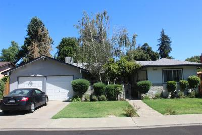 Modesto Single Family Home For Sale: 1417 Seville Way