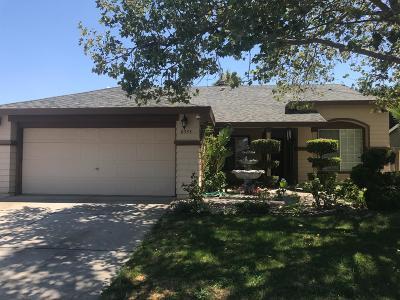 Sacramento Single Family Home For Sale: 8333 Grand Cru Drive
