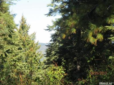 Nevada County Residential Lots & Land For Sale: 22778 Missouri Ridge
