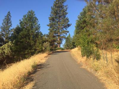 Pine Grove Residential Lots & Land For Sale: Ponderosa Way