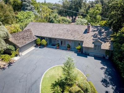 Carmichael Single Family Home For Sale: 2130 Shelfield Drive