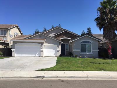 Livingston Single Family Home For Sale: 2871 Trigger Lane