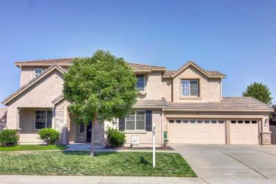 Galt Single Family Home Active Rel. Clause: 1137 Blackhurst Drive