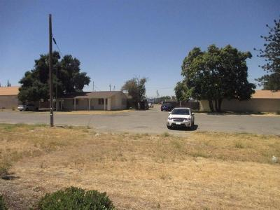 Stockton Commercial For Sale: 1611 South Airport Way