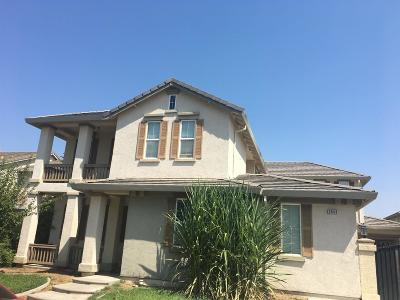 Ceres Single Family Home For Sale: 3543 Southern Oak Drive