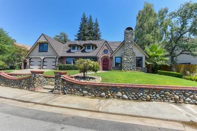 Folsom Single Family Home For Sale: 1125 River Rock Drive