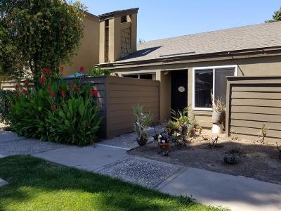 Modesto Multi Family Home For Sale: 1313 Floyd Avenue #130