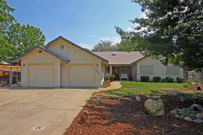 Single Family Home For Sale: 2615 La Crescenta Drive