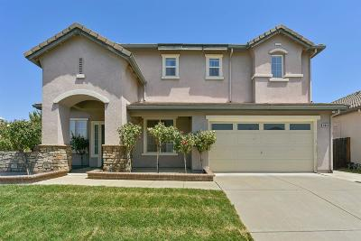 Elk Grove Single Family Home For Sale: 8649 Red Clover Way