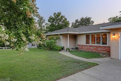 Sacramento County Multi Family Home For Sale: 7533 Telegraph Avenue