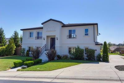Folsom Single Family Home For Sale: 696 Misty Ridge Circle
