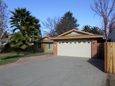 Sacramento Single Family Home For Sale: 9031 Tuolumne Drive