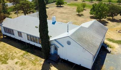 Stockton, Lodi Single Family Home For Sale: 15007 Glasscock Road