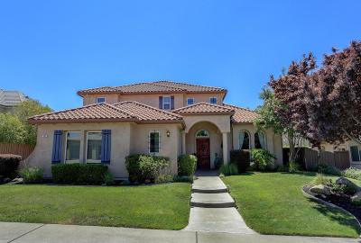Folsom Single Family Home For Sale: 661 Westchester Drive