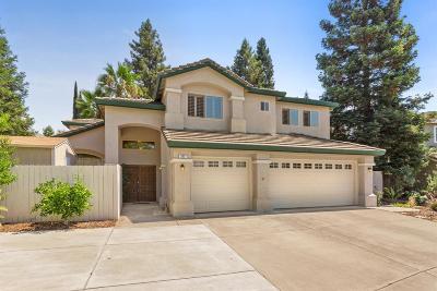 Folsom Single Family Home For Sale: 202 Littleton Court