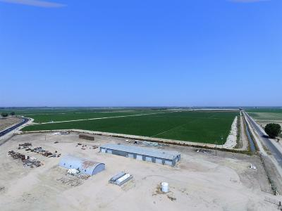 Livingston CA Commercial Lots & Land For Sale: $7,983,500