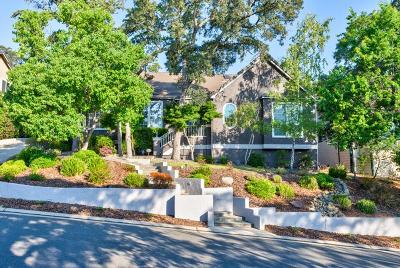 El Dorado Hills Single Family Home For Sale: 787 Knight Lane