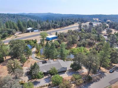 Placerville Single Family Home For Sale: 8840 Rock Creek