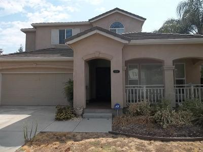 Manteca Single Family Home For Sale: 1311 Primavera Avenue