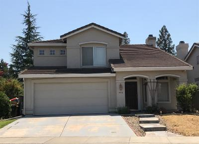 Elk Grove CA Single Family Home For Sale: $380,950