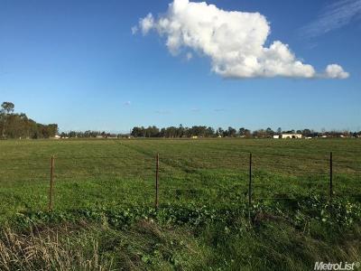 Elk Grove, Galt Residential Lots & Land For Sale: McKenzie Road