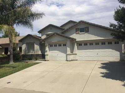 Sacramento County Single Family Home For Sale: 1035 Elk Hills Drive