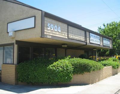 Stockton Commercial For Sale: 5904 North El Dorado Street