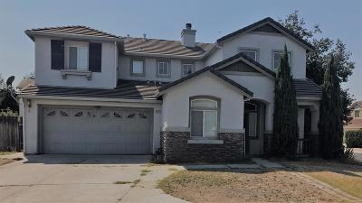 Manteca Single Family Home For Sale: 2021 Buena Vista