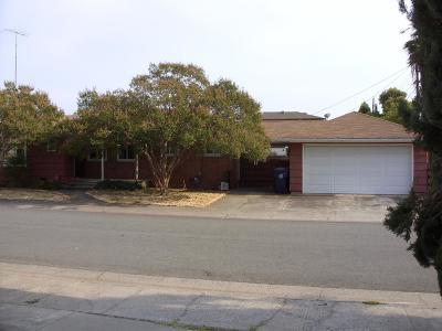 Sacramento Single Family Home For Sale: 6650 9th Avenue