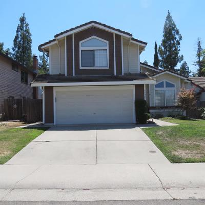 Antelope Single Family Home For Sale: 3232 Boulder Creek Way