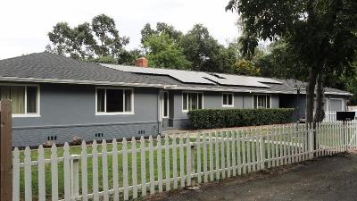 Stockton Single Family Home For Sale: 8824 Adahmor Drive