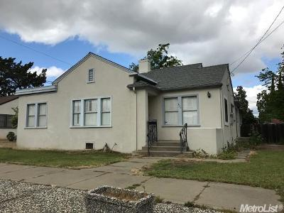 Patterson Single Family Home For Sale: 425 J Street