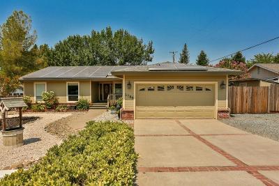 Cameron Park Single Family Home For Sale: 3788 Cambridge Road