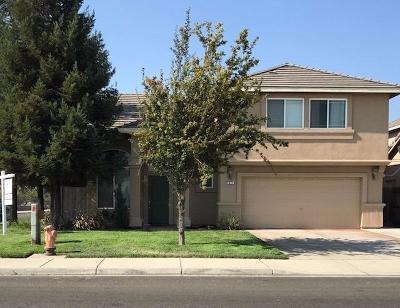 Turlock Single Family Home For Sale: 2671 Roberts Road